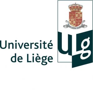 Logo ULg accueil